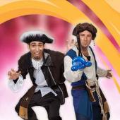 Picture of Petrecere cu pirati