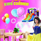 Picture of Organizare Kids Corner Botez