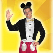 Picture of Animator Mickey Mouse