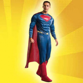 Picture of Animator Superman