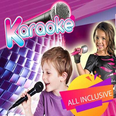Picture of Petreceri Karaoke  All Inclusive